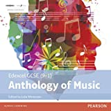 Edexcel GCSE (9-1) Anthology of Music CD (Edexcel GCSE Music 2016)