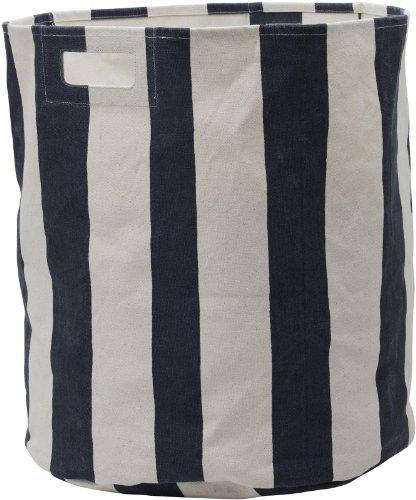 Pehr Designs Stripe Hamper - 1