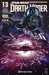 Descargar gratis Star Wars Darth Vader 13. Vader Derribado 2 De 6 en .epub, .pdf o .mobi