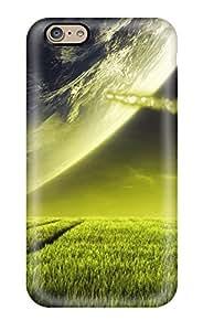 Albert R. McDonough's Shop Excellent Iphone 6 Case Tpu Cover Back Skin Protector Alien Planet 7452056K88769255