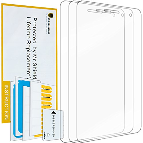 Mr Shield For Huawei Honor Play Mediapad T1 7.0 (T1-701u) Anti-Glare [Matte] Screen Protector [3-PACK] with Lifetime Replacement Warranty