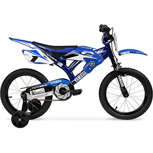 Yamaha Moto 16 BMX Bike