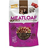 Rachael Ray Nutrish Meatloaf Morsels Dog Treats, Homestyle Beef Recipe 3 oz (Pack of 8)