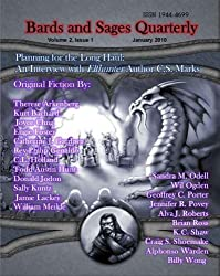 Bards and Sages Quarterly (January 2010)