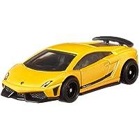 Mattel Hot Wheels Lamborghini Gallardo Lp570-4 Superleggera