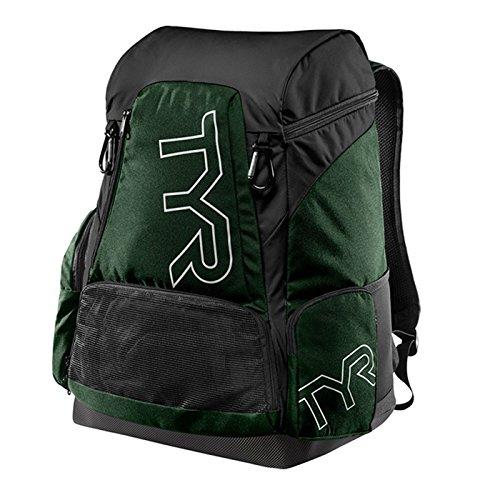 TYR Alliance Backpack, Evergreen, 45 L