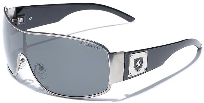 Amazon.com: Gafas de sol polarizadas para hombre, estilo ...
