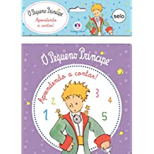 O Pequeno Príncipe - Aprendendo a contar!