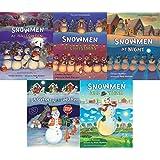 Snowmen at Night Series, 5-Book Set