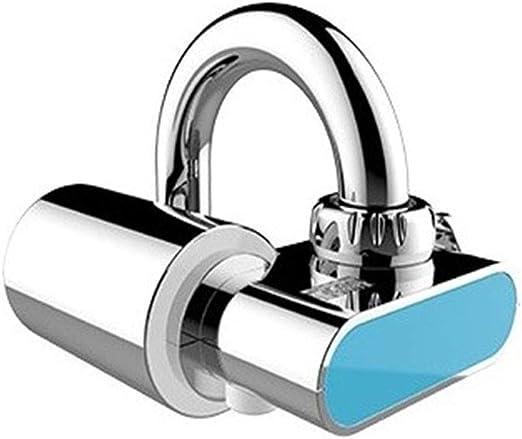 YDBET Grifo de Agua Potable purificador de Filtro del Filtro de ...