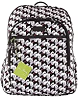 Vera Bradley Campus Backpack Scotties