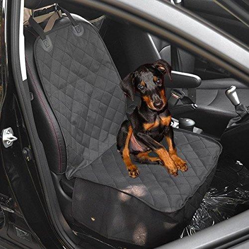 Mvpower Housse de Siège de Chien Protection Couverture auto Imperméable résistants à l'eau pour Chien Chat Pet