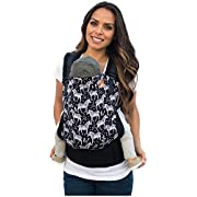 Tula Ergonomic Carrier - Archer - Baby