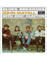 With Eric Clapton (Vinyl)