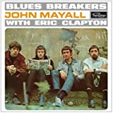 Bluesbreakers With Eric Clapton [Vinyl LP]