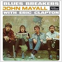Bluesbreakers With Eric Clapton (Vinyl)[Importado]