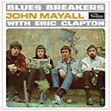 With Eric Clapton [VINYL]