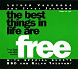 Luther Vandross And Janet Jackson - The Best Things