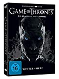 Game of Thrones. Staffel.7, 4 DVDs (Repack)