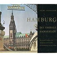 Hamburg, die farbige Hansestadt