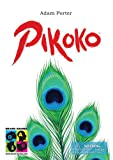 BRAIN GAMES Pikoko Card Game - A Unique and Surprising Game of Logic & Deduction - Play with Kids Age 10+, Teenagers and Adults - Award Winning Games for Serious & Casual Gamers