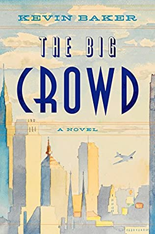 book cover of The Big Crowd