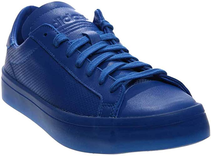   adidas Men's Court Vantage Adicolor Sneaker