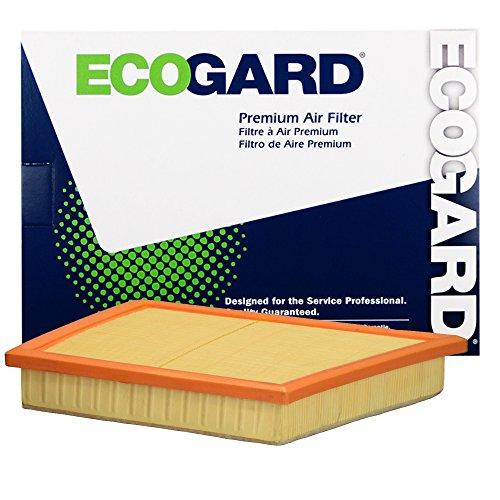 ECOGARD XA10420 Premium Engine Air Filter Fits Mini Cooper / BMW X1 / Mini Cooper Clubman, Cooper Countryman