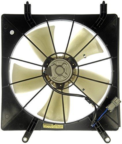 dorman radiator fan - 6