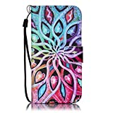 iPhone 7 Case, iPhone 7 Wallet Case, Firefish