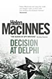 img - for Decision at Delphi book / textbook / text book