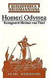 Homeri Odyssea 9783487094588