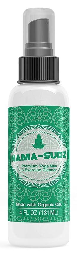 Premium Yoga Mat Lavar y limpiador de ejercicio - todos los ...