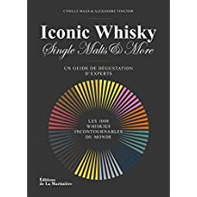 Amazon 20 50 vins cuisine et vins livres iconic whisky single malts more un guide de dgustation dexperts fandeluxe Gallery