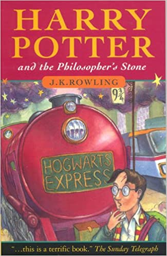 Harry Potter and the Philosopher's Stone Audio Book Free Online