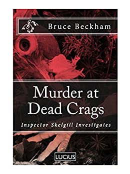 Murder Dead Crags Detective Investigates ebook product image