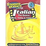 The Standard Deviants - Italian 2-pack by Standard Deviants