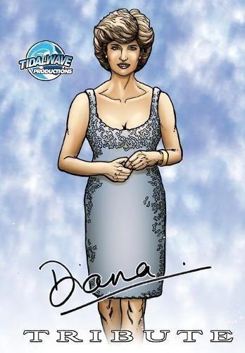 Tribute: Diana, Princess of Wales