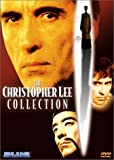 the Christopher Lee Collection - Limited Edition (The Blood of Fu Manchu / The Castle of Fu Manchu / Circus of Fear / The Bloody Judge) by Blue Underground