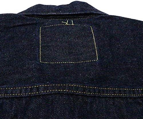 デニム ジャケット 506XX 1936年 1STモデル 復刻版 米国製 [LVC]