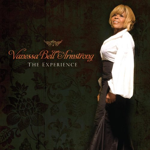 Experience - Vanessa Bell Armstrong Cd
