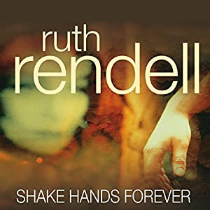 Shake Hands For Ever Audiobook