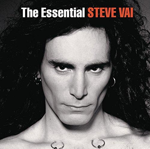 The Essential Steve Vai ()