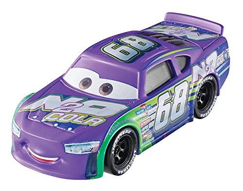 Download Disney/Pixar Cars 3 Parker Brakeston (N2O Cola) Die-Cast Vehicle
