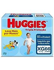 Fralda Huggies Tripla Proteção - 28 Fraldas, Huggies