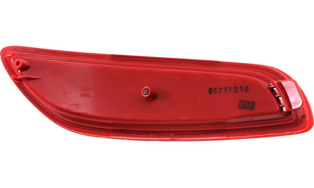 Genuine Hyundai 92409-2B510 Reflector