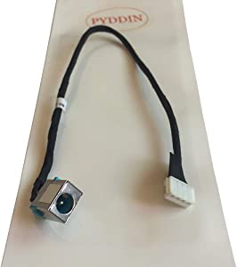 New DC Power Jack in Cable Charging Port for Acer Aspire V3 V3-731 V3-771 V3-771G V3-772 V3-772G Laptop DC Jack Connector Socket Plug Harness