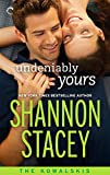 Undeniably Yours by Shannon Stacey front cover