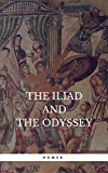The Iliad & the Odyssey (Fall River Classics)