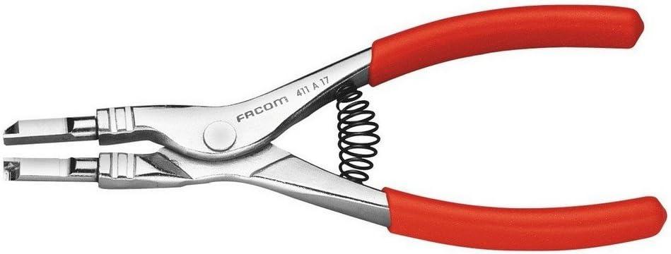 Facom 411A.17 - ALICATES DE ARANDELAS EXTERIORES 15-62 MM: Amazon ...